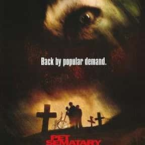 Pet Sematary Two is listed (or ranked) 18 on the list The Best Horror Movies That Take Place On Halloween