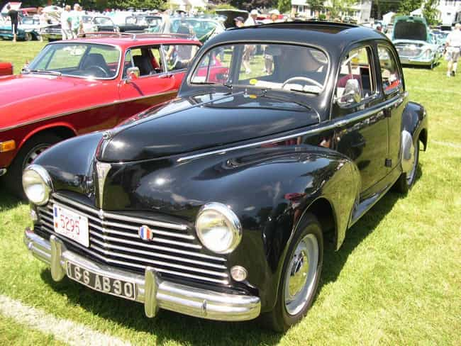 All Peugeot Models: List of Peugeot Cars & Vehicles (Page 7)