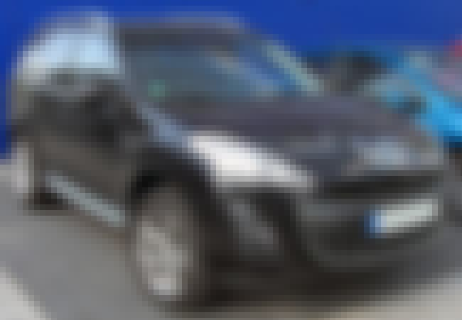 Peugeot 4007 is listed (or ranked) 8 on the list Full List of Peugeot Models