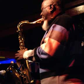 Pharoah Sanders is listed (or ranked) 13 on the list Famous People Whose Last Name Is Sanders