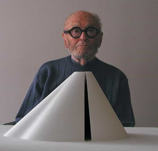 Philip Johnson is listed (or ranked) 19 on the list World Famous Architects  Throughout