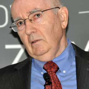 Philip Kotler is listed (or ranked) 2 on the list Famous Authors from Algeria