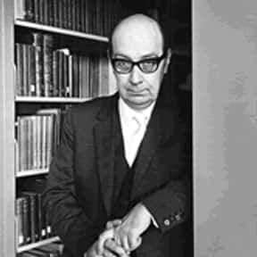 Philip Larkin is listed (or ranked) 24 on the list The Best Poets of the 20th Century