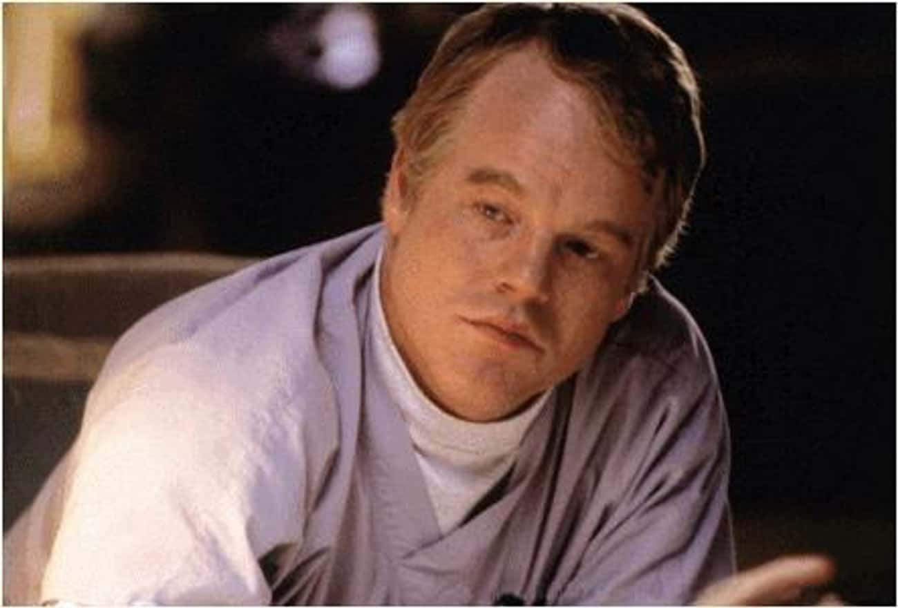 Philip Seymour Hoffman is listed (or ranked) 1 on the list Famous People Who Overdosed on Heroin