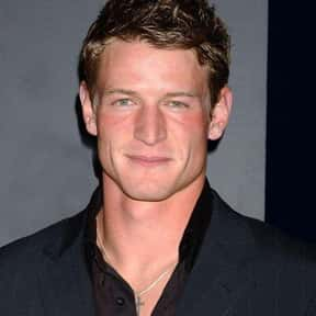 Philip Winchester is listed (or ranked) 8 on the list Strike Back Cast List