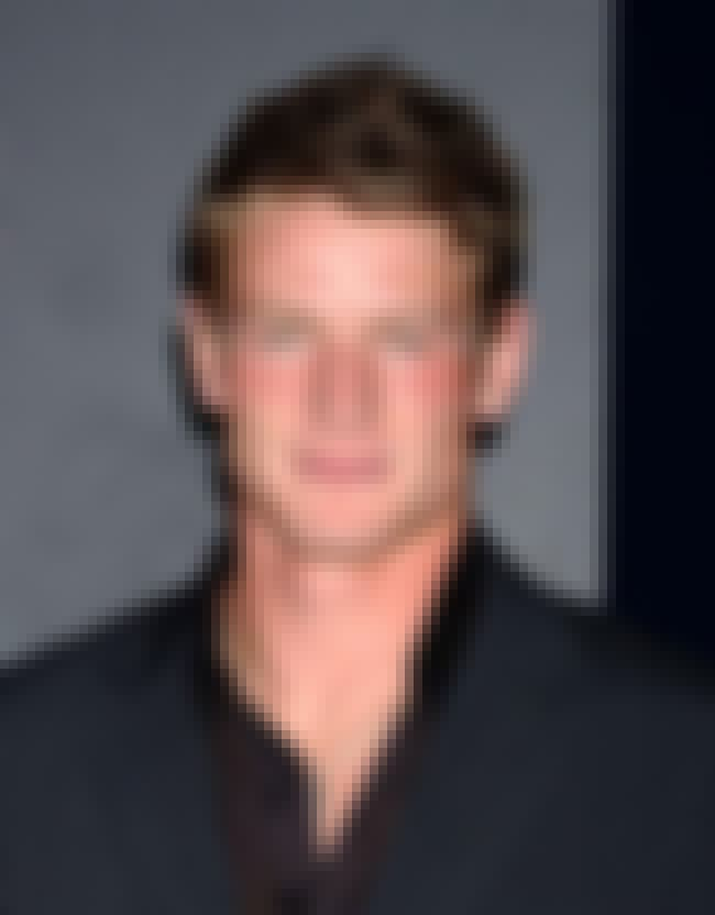 Philip Winchester is listed (or ranked) 4 on the list Camelot Cast List