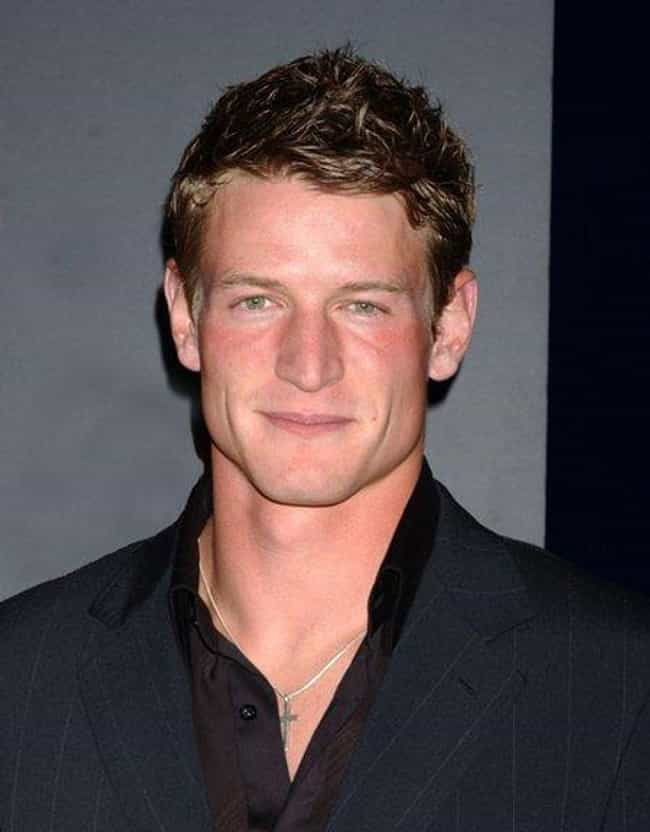 Philip Winchester is listed (or ranked) 4 on the list Strike Back: Project Dawn Cast List