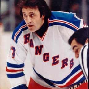 Phil Esposito is listed (or ranked) 12 on the list Famous Hockey Players from Canada