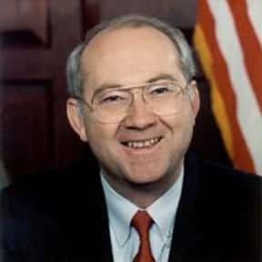 Phil Gramm is listed (or ranked) 12 on the list The Most Influential Republicans Who Were Once Democrats
