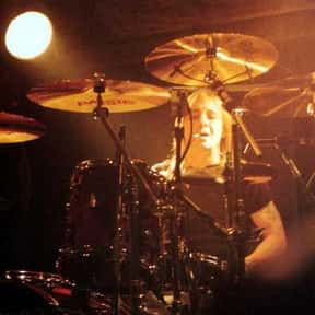 Phil Rudd is listed (or ranked) 12 on the list Australian Hard Rock Bands List