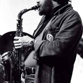 Phil Woods is listed (or ranked) 21 on the list The Greatest Saxophonists of All Time
