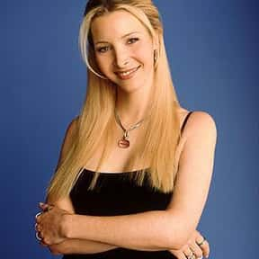 Phoebe Buffay is listed (or ranked) 5 on the list The Greatest Perpetually Single Women in TV History