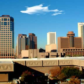 Phoenix is listed (or ranked) 17 on the list The Best Cities for Retirement
