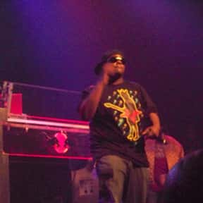Phonte is listed (or ranked) 9 on the list The Best Rappers From North Carolina