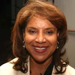 Phylicia Rashād is listed (or ranked) 14 on the list Full Cast of Steel Magnolias Actors/Actresses