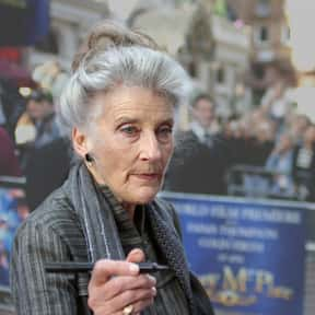 Phyllida Law is listed (or ranked) 25 on the list The Best Scottish Actresses Working Today