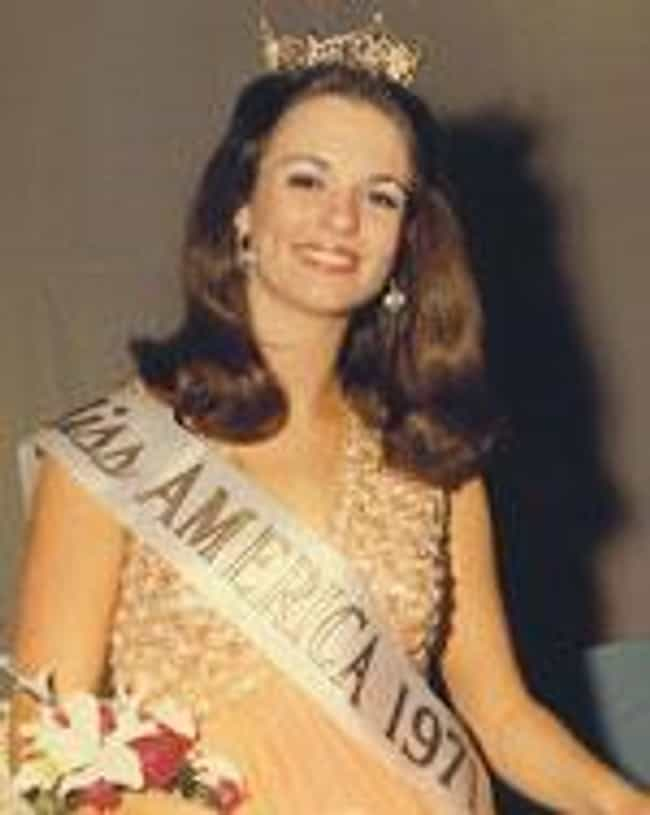 Phyllis George is listed (or ranked) 2 on the list Celebrities Who Were in Zeta Tau Alpha