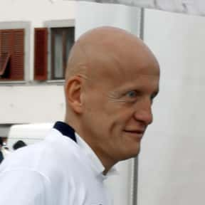 Pierluigi Collina is listed (or ranked) 18 on the list List of Famous Financial Advisers