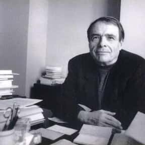Pierre Bourdieu is listed (or ranked) 19 on the list Famous People Named Pierre