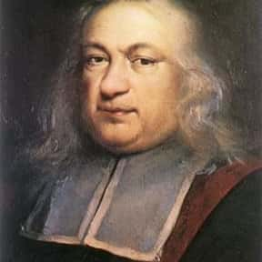 Pierre de Fermat is listed (or ranked) 14 on the list Famous People Named Pierre