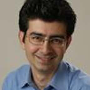 Pierre Omidyar is listed (or ranked) 4 on the list Famous Tufts University Alumni
