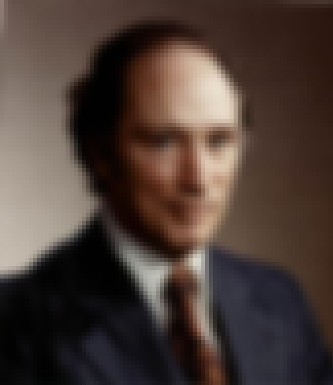 Pierre Trudeau is listed (or ranked) 3 on the list List of Famous Member of Parliaments