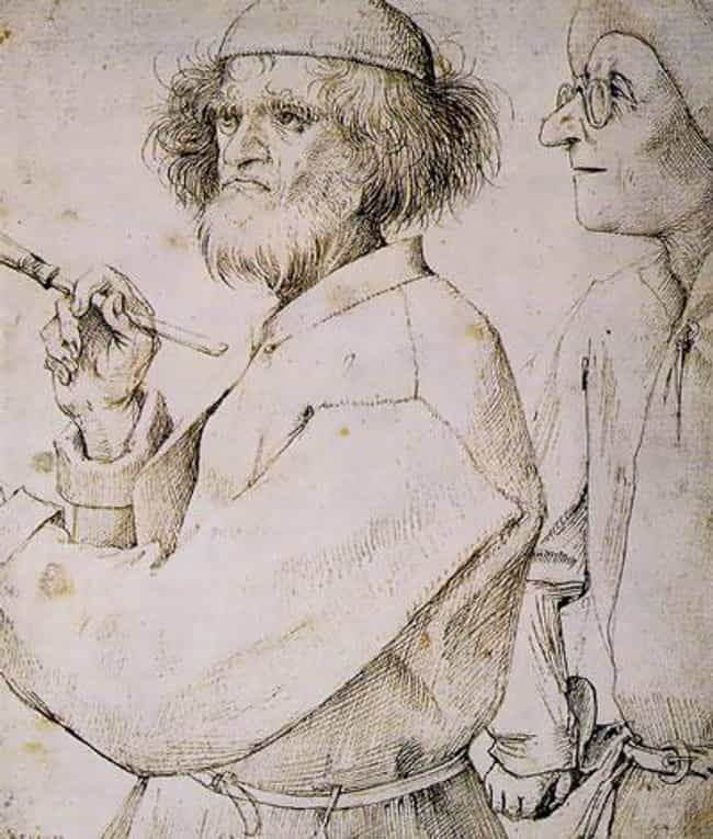 Pieter Brueghel the Elder is listed (or ranked) 2 on the list Famous Dutch And Flemish Renaissance Painting Artists