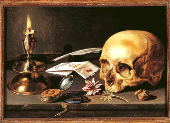 Pieter Claesz is listed (or ranked) 3 on the list Famous Dutch Golden Age Artists