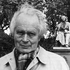 Piet Hein is listed (or ranked) 7 on the list Famous People From Denmark