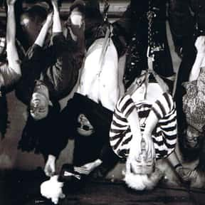Pigface is listed (or ranked) 23 on the list The Best Industrial Rock Bands