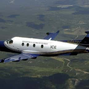 Pilatus PC-12 is listed (or ranked) 2 on the list List of All Turboprop Types