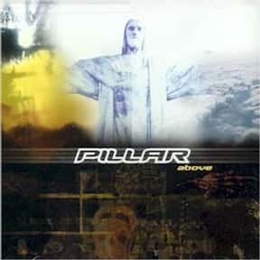 Pillar is listed (or ranked) 7 on the list The Best Christian Metal Bands