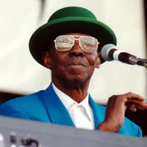 Pinetop Perkins is listed (or ranked) 25 on the list Famous Guitarists from Mississippi