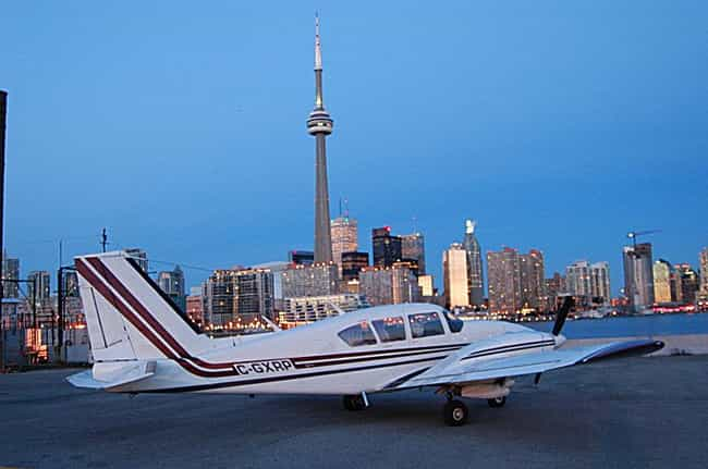 Piper PA-23 is listed (or ranked) 5 on the list The New Piper Aircraft Airplanes and Aircrafts