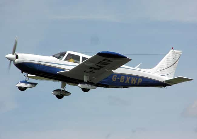 Piper PA-32 is listed (or ranked) 7 on the list The New Piper Aircraft Airplanes and Aircrafts