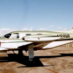 Piper PA-31T Cheyenne is listed (or ranked) 4 on the list List of All Turboprop Types
