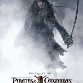 Pirates of the Caribbean: At W is listed (or ranked) 20 on the list The Best Third Films In A Movie Series