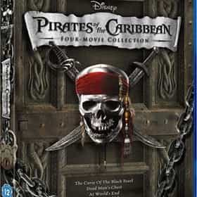 Pirates of the Caribbean Franchise