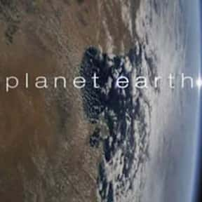 Planet Earth is listed (or ranked) 2 on the list The Best Documentary Series & TV Shows