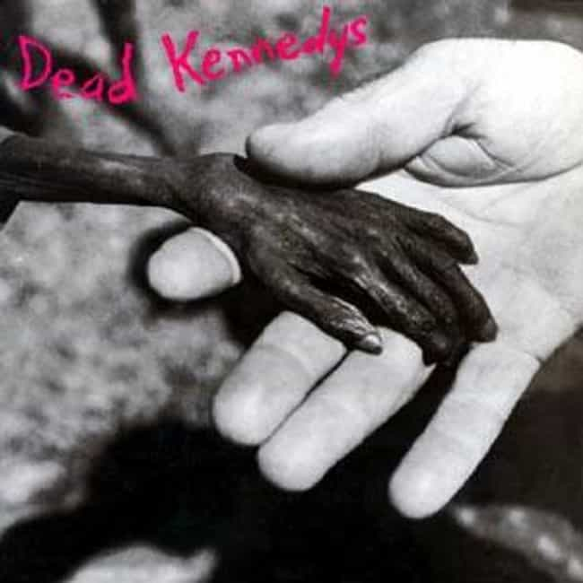 Plastic Surgery Disaster... is listed (or ranked) 2 on the list The Best Dead Kennedys Albums of All Time