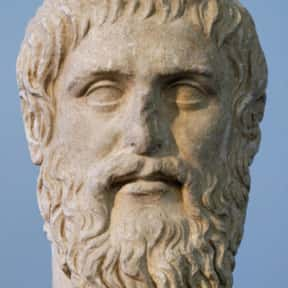 Plato is listed (or ranked) 14 on the list The Greatest Minds of All Time