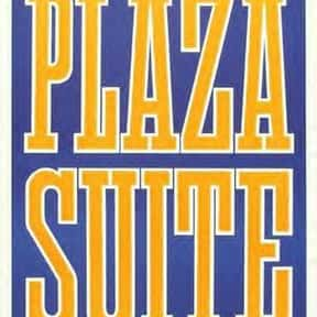 Plaza Suite is listed (or ranked) 4 on the list The Best Broadway Plays of the 70s