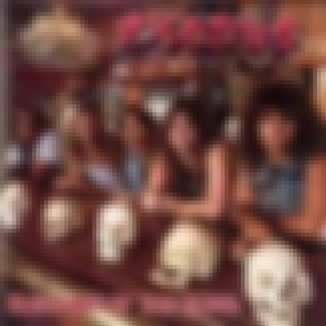 Pleasures of the Flesh is listed (or ranked) 3 on the list The Best Exodus Albums of All Time