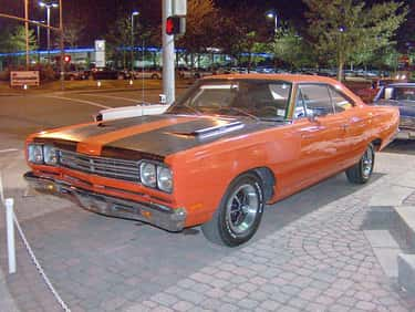 Plymouth Road Runner is listed (or ranked) 2 on the list Full List of Plymouth Models