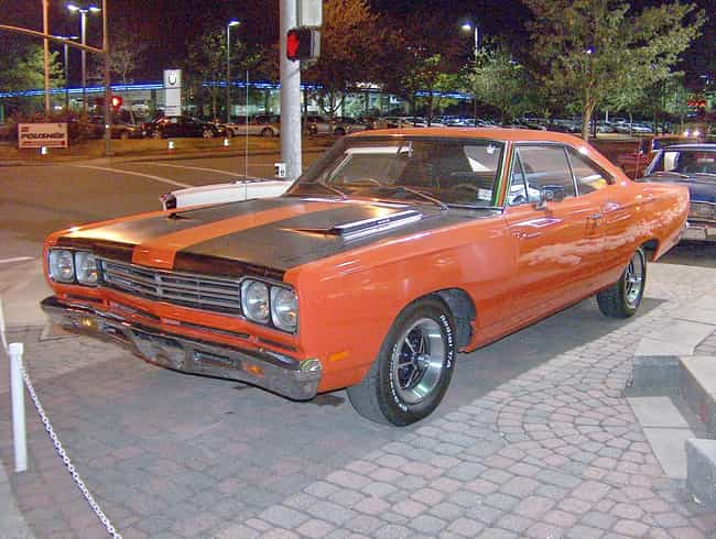All Plymouth Models List Of Plymouth Cars Models