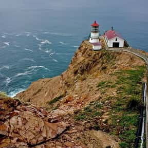 Point Reyes is listed (or ranked) 8 on the list The Best Day Trips from San Francisco