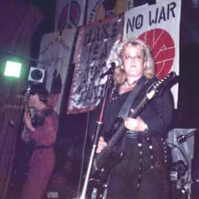 Poison Girls is listed (or ranked) 16 on the list The Best Riot Grrrl Bands