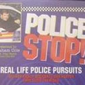 Police Stop! is listed (or ranked) 20 on the list The Best 1990s Reality Shows