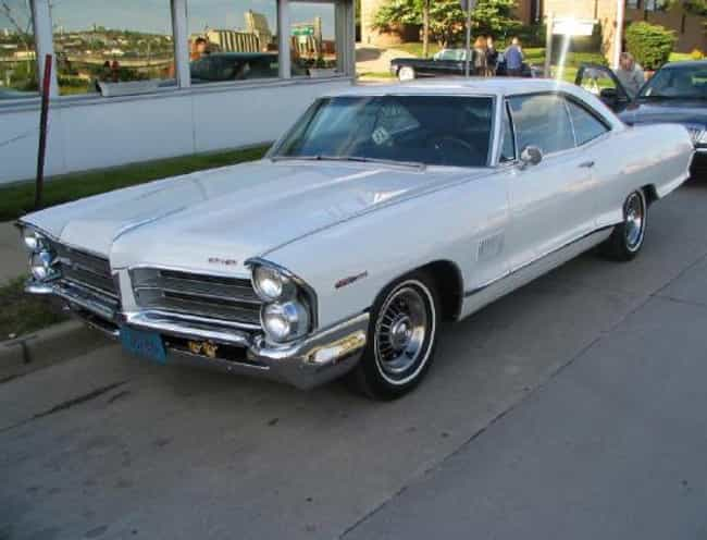 All Pontiac Models: List of Pontiac Cars & Vehicles  Pontiac All Models
