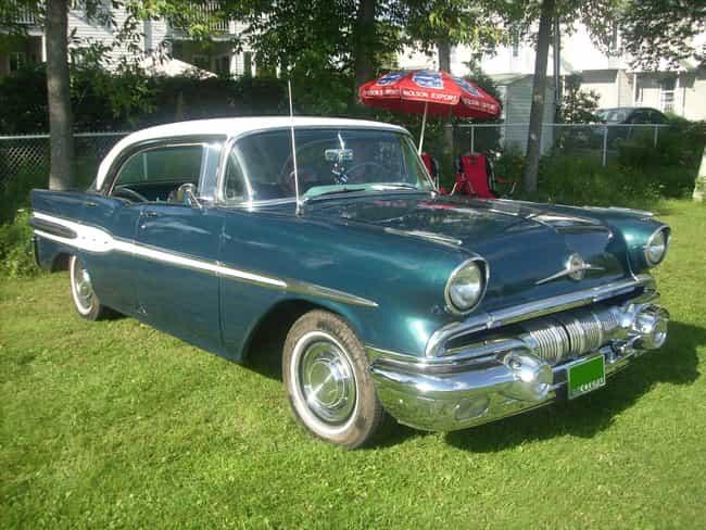 All Pontiac Models: List of Pontiac Cars & Vehicles (Page 4)  Pontiac All Models